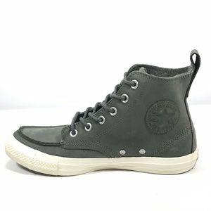 Converse Shoes - Converse 135247C Classic CT Hi Top Leather Shoes